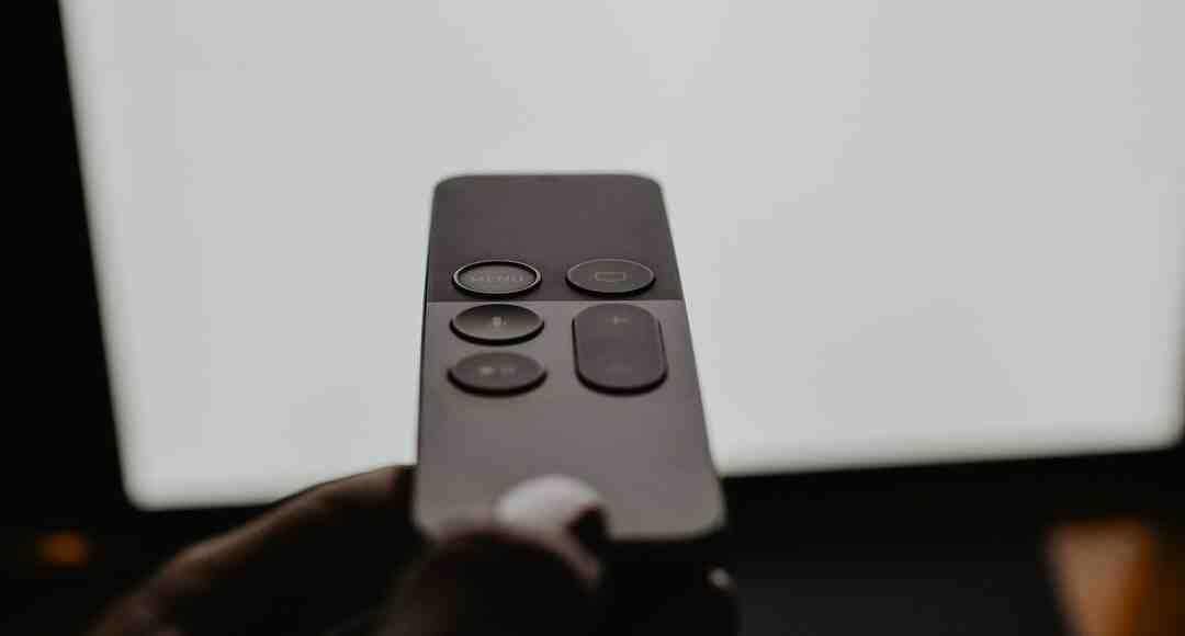 Comment installer apple tv