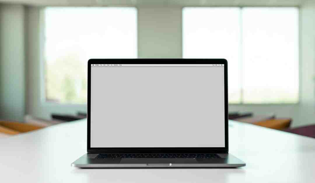 Comment redémarrer un macbook bloqué