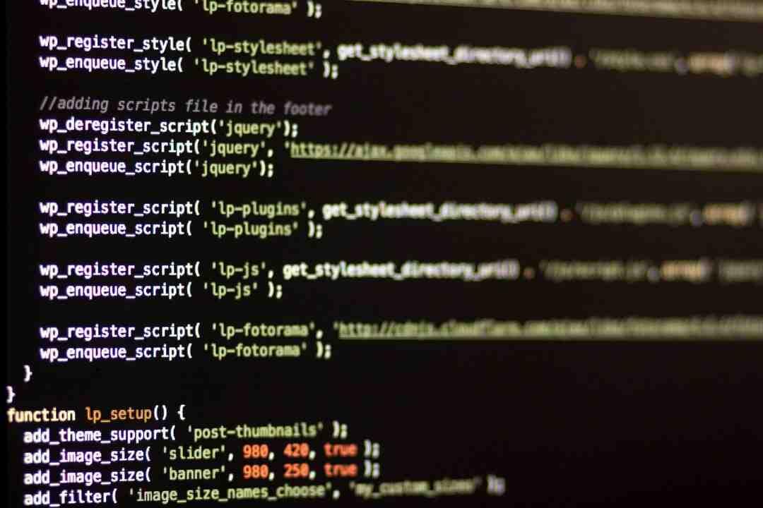 Comment faire une page de contact en HTML ?