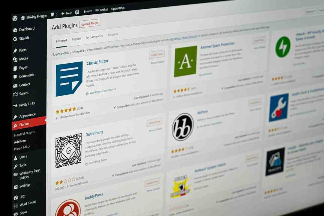 Comment installer WordPress manuellement ou en local ?