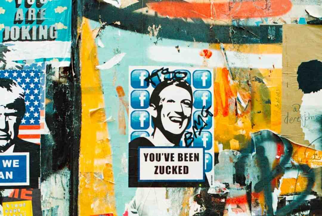 Comment mettre facebook comme avant