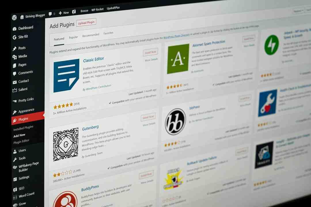Comment modifier un thème wordpress le guide étape par étape