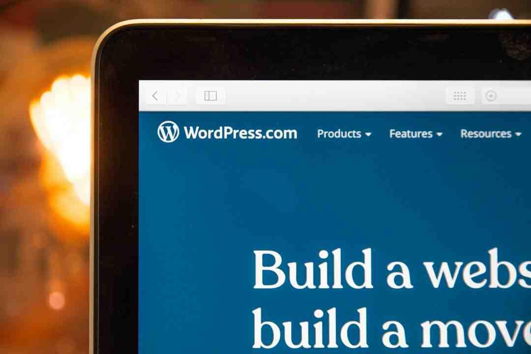 Comment réinitialiser un thème WordPress ?