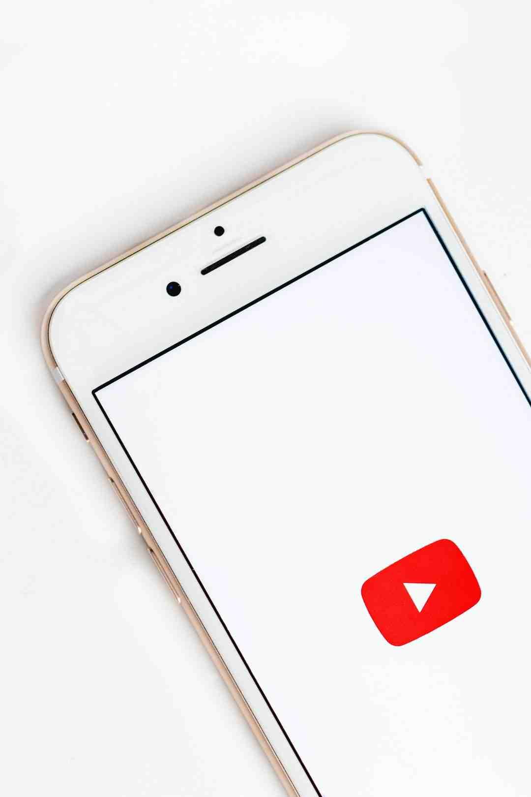 Pourquoi YouTube n'est pas disponible dans ma région ?