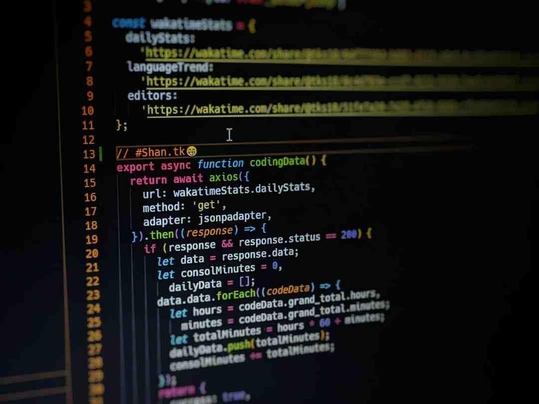 Pourquoi bloquer le JavaScript ?