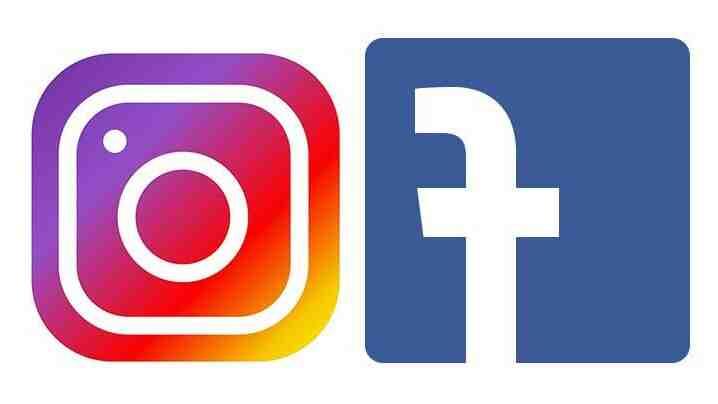 Comment faire le lien entre Instagram et Facebook ?