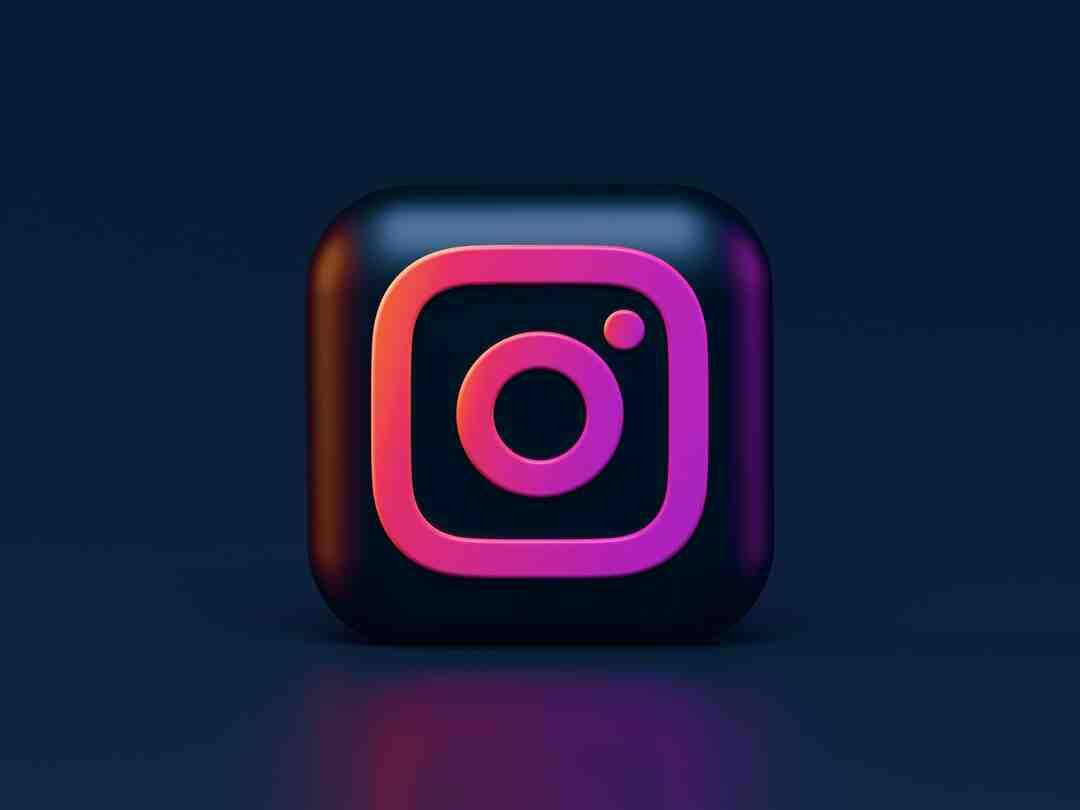 Comment lier deux compte Instagram ?