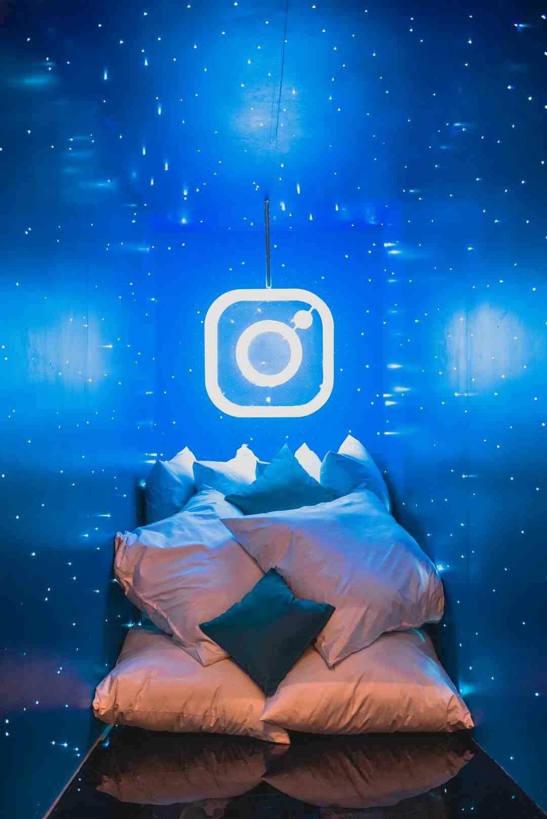 Pourquoi mon compte Instagram ne fonctionne pas ?